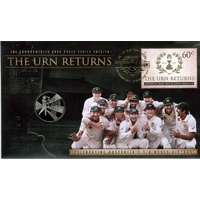2014 The Urn Returns PNC