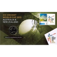 2015 ICC Cricket World Cup PNC