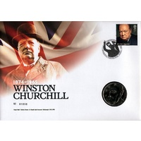 2015 Winston Churchill PNC