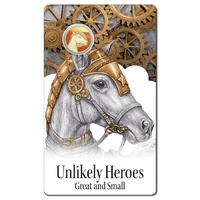 2015 Unlikely Heroes Sandy the Horse