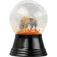 2018 CI$1 Indian Summer Snow Globe