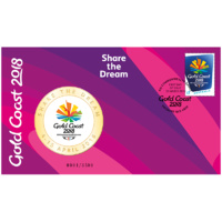 2018 Commonwealth Games PMC